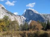 The Yosemite Grant was the first time U.S. land was ever set aside for preservation.  The grant led the way to America's national park system.
